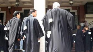 Photo of الغش في الامتحانات بالمغرب يصل إلى مباراة ولوج مهنة المحاماة