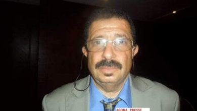 "Photo of بالفيديو: رئيس جامعة كرة الطاولة يتحدث لـ""أكورا"" عن جديد الدورة الخامسة من دوري الحسن الثاني"