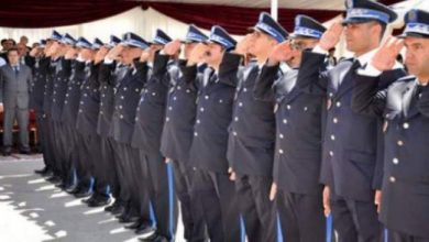 Photo of حركة تعيينات جزئية جديدة في صفوف الامن الوطني المغربي