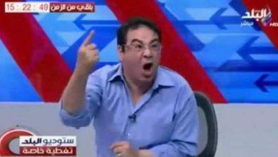 Photo of فيديو (فلاش باك): خطاب مرسي يثير جنون أحد الناشطين على الهواء
