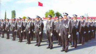 Photo of مباريات لتوظيف 2016 حارس أمن و 248 مفتش شرطة و 62 ضابط شرطة و 50 ضابط أمن و 37 عميد شرطة