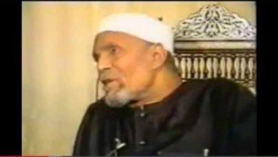 """Photo of فيديو: رأي فضيلة الشيخ الشعراوي رحمه الله في """"الإخوان"""" وشجرتهم"""