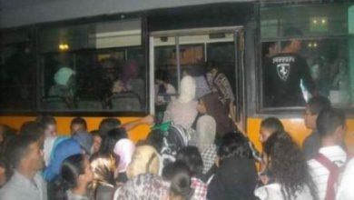 Photo of الزمزمي يبيح الاحتكاك بين الرجل والمرأة في وسائل النقل