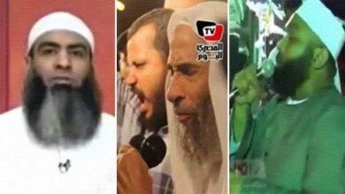 Photo of جبريل نزل إلى رابعة العدوية والرسول قدم مرسي وسيحكم مصر 8 سنوات
