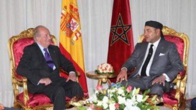 Photo of وفد هام يرافق العاهل الاسباني للمغرب ضمنهم ممثلي 27 شركة إسبانية كبرى