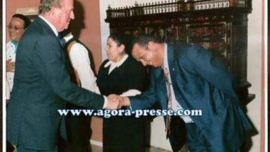 Photo of السائق بنهمو يقرر الاعتصام موازاة مع زيارة كارلوس لمقر سفارة إسبانيا بالرباط