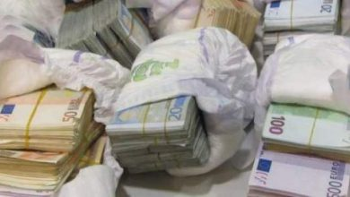 Photo of مغاربة ينتمون لأحد أكبر عصابات التهريب وتبييض الأموال في بلجيكا وإسبانيا