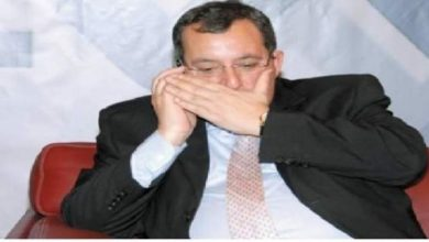 "Photo of الفاسي الفهري ""يتنحى"" ويقرر عدم الترشح لولاية جديدة والجمع العام يرجأ إلى الشهر القادم"