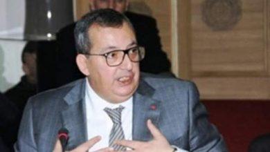 Photo of هل سيقدم الفاسي الفهري استقالته من الاتحاد العربي بعد تنحيه من رئاسة الجامعة؟
