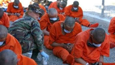 Photo of ما مصير آخر مغربيين يقبعان بسجن غوانتانامو؟