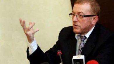 Photo of بوليف: وزراء البيجيدي لم يوظّفوا شبابا من شبيبة العدالة والتنمية في الوظيفة العمومية