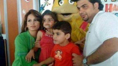 Photo of هذه هي الأسرة الصغيرة التي تصر دنيا باطما على اقتحام حياتها