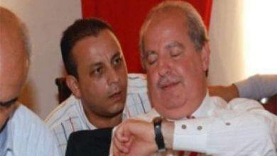 Photo of الطاسيلي يتحدث عن الاستقالة من الوداد: لا خلاف لي مع أكرم أو ابنه