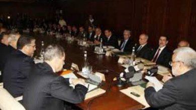 Photo of الاجتماع الأسبوعي لمجلس الحكومة: تعيينات في مناصب عليا والمصادقة على مشاريع قوانين مهمة