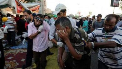 Photo of الخارجية المغربية: المملكة تتابع بقلق الأوضاع في مصر بعد سقوط عدد من الضحايا