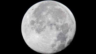 Photo of دراسة جديدة: اكتمال القمر يتسبب في اضطرابات النوم