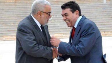Photo of رسميا: اللجنة التأديبية لحزب الاستقلال تطرد الوفا