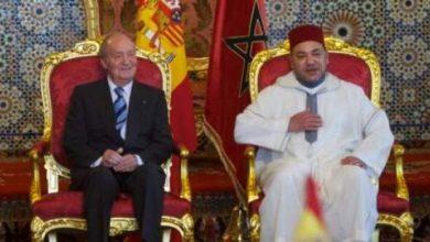 Photo of الملك محمد السادس يصدر عفوه عن سجناء إسبان