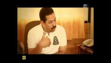 "Photo of فيديو.. مسرح الجريمة: مغتصب الاطفال ""دانييل"""