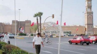 Photo of روبورطاج: سياح يستغلون لحظة الإفطار للتجول بالدار البيضاء في راحة تامة