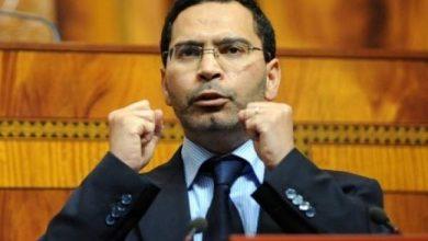 Photo of مصطفى الخلفي: ما حصل من تجاوزات ضد الصحفيين غير مقبول ومُؤسف