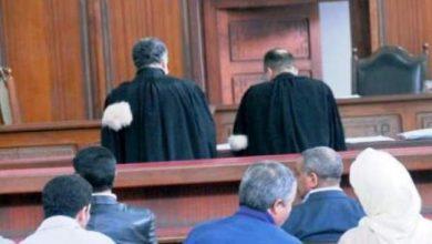 Photo of من طرائف المحاكم المغربية: محامي مزيف ترافع في قضايا باسم محام توفي منذ أكثر من سنة