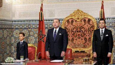 Photo of سبع انتقادات وجهها الملك محمد السادس إلى طريقة تعاطي الحكومة مع قطاع التعليم