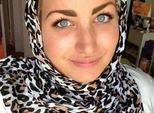 Photo of بالصور تضامنا مع المسلمات… سويديات يرتدين الحجاب