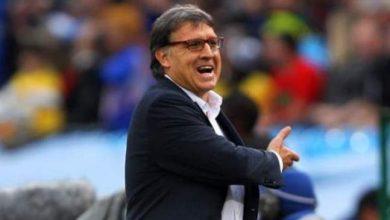 "Photo of مدرب برشلونة ""ماساهلش"": قال أن دفع 99 مليون يورو للتعاقد مع بيل ""قلة احترام للمجتمع"""