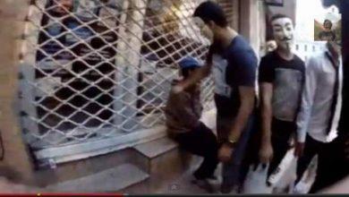 Photo of فيديو:  أنونيموس الدارالبيضاء في خدمة الانسانية