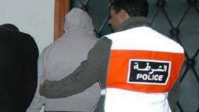 Photo of ابن عائلة مرموقة بالبيضاء متهم بهتك عرض طفلتيه