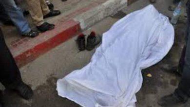 Photo of العثور على جثة متحللة لرجل أربعيني بمدينة صفرو