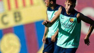 "Photo of فضيحة جديدة تهز عرش ""برشلونة"""
