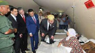 """Photo of الملك محمد السادس يأمر بإنشاء مستشفى ميداني بـ""""مالي"""" وبإرسال مساعدات إنسانية عاجلة"""