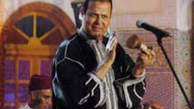 """Photo of عاجل: العثور على فنان العيطة """"عبد الله البيضاوي"""" ميتا بمنزله وعائلته تشك في الأسباب"""