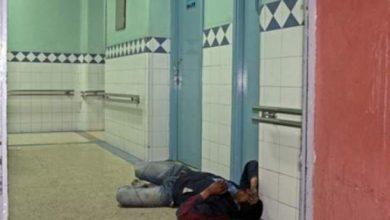 Photo of جلسة خمرية تنتهي بمعركة بالأسلحة البيضاء داخل قسم الولادة بأحد مستشفيات البيضاء