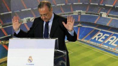 """Photo of بيريز لبيكيه: ريال مدريد الكبير لا """"يشحد"""" من أحد!"""