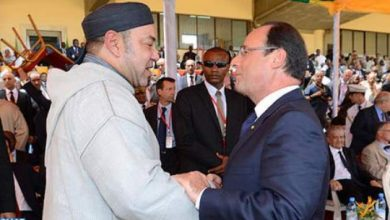 Photo of بالصور: تفاصيل أنشطة الملك محمد السادس بعاصمة مالي على هامش تنصيب رئيسها الجديد