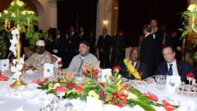 Photo of هافينغتون بوست: زيارة محمد السادس إلى مالي تسلط الضوء على المكانة الدولية للملك