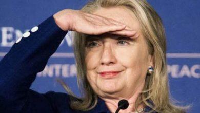 Photo of هيلاري كلينتون تنوي الترشح للانتخابات الرئاسية لــ 2016 في أمريكا