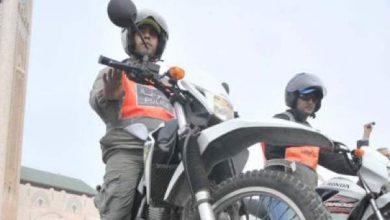 Photo of أمن الحي الحسني يلقي القبض على عصابة اعتدت على أكثر من 16 ضحية