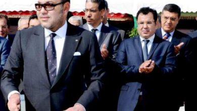 Photo of برنامج طنجة الكبرى.. تجسيد للرؤية الملكية لتقدم شمال المملكة