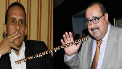 Photo of لشكر: اعتقال أنوزلا أمر عادي.. طبقا لمقتضيات القانون الجنائي
