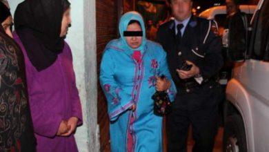 """Photo of ليلة القبض على """"الحاجة كنزة"""" موظفة كبيرة بوزارة الفلاحة متزعمة شبكة للدعارة الراقية"""
