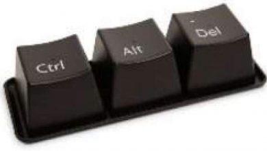 """Photo of حسب """"بل غيتس"""" أن النقر على """"هاد التويشيات"""" على لوحة المفاتيح كان خطأ"""