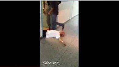 Photo of فيديو: مريض يحتضر ويطلب النجدة بمستشفى سانية الرمل بتطوان و لا من يُغيث