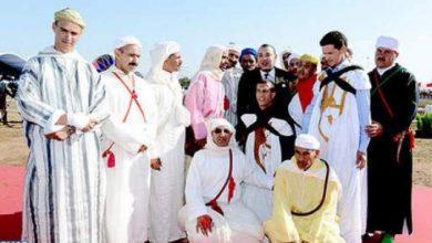 Photo of الملك محمد السادس يترأس حفل افتتاح الدورة السادسة لمعرض الفرس بالجديدة