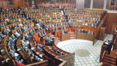 Photo of جدل داخل البرلمان حول توقيت جلسات النواب والمستشارين