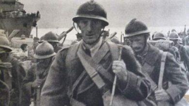 Photo of بعد سبعين سنة…فرانسوا هولاند يحل بكورسيكا لتكريم الجنود المغاربة