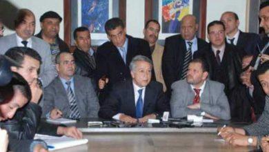 """Photo of """"مقربلة"""" في مجلس ساجد بسبب دفتر تحملات النظافة الجديد"""